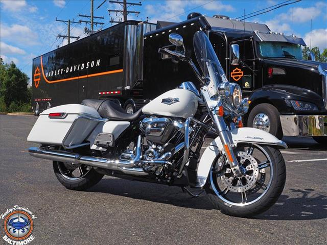 New 2020 Harley-Davidson Touring FLHR ROAD KING