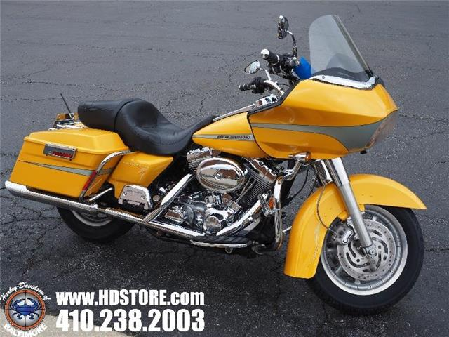 Pre-Owned 2005 Harley-Davidson Touring FLTRI ROAD GLIDE