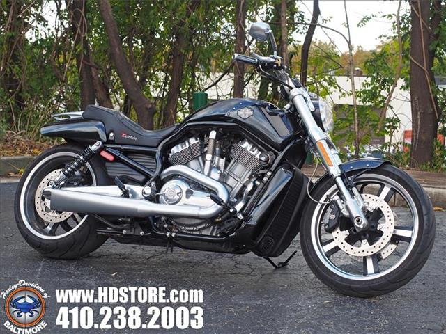 Pre-Owned 2013 Harley-Davidson V-Rod VRSCF MUSCLE