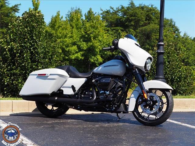New 2020 Harley-Davidson Touring FLHXS STREET GLIDE SPECIAL