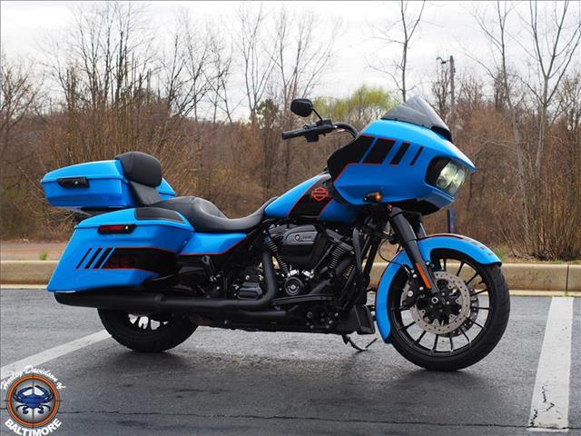 Pre-Owned 2019 Harley-Davidson Touring FLTRXS ROAD GLIDE SPECIAL