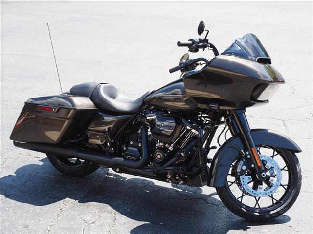 New 2020 Harley-Davidson Touring FLTRXS ROAD GLIDE SPECIAL