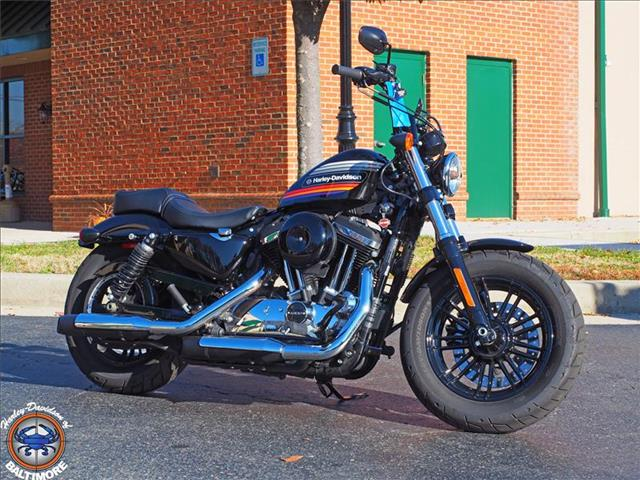 Pre-Owned 2018 Harley-Davidson Sportster XL1200XS CAL