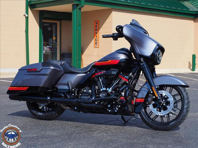 New 2020 Harley-Davidson CVO in Baltimore MD | Harley ...