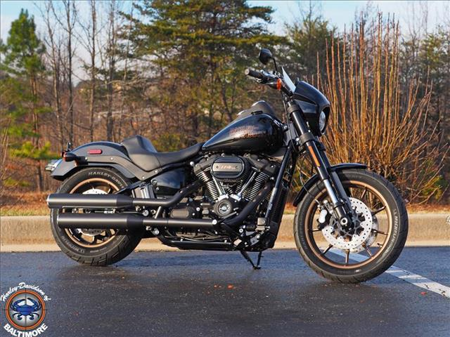 New 2020 Harley-Davidson Softail FXLR LOW RIDER SPECIAL