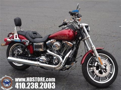 Pre-Owned 2017 Harley-Davidson Dyna FXDL DYNA LOW RIDER