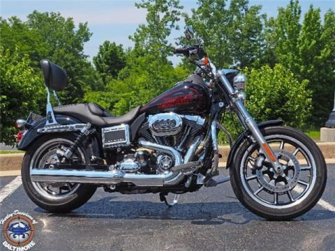 Pre-Owned 2016 Harley-Davidson Dyna FXDL103 FXDL LOW RIDER