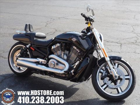 Pre-Owned 2014 Harley-Davidson V-Rod VRSCF MUSCLE