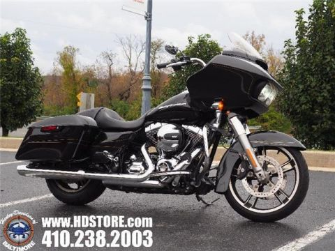Pre-Owned 2016 Harley-Davidson Touring FLTRXS ROAD GLIDE SPECIAL