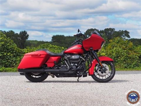 New 2019 Harley-Davidson Touring FLTRXS ROAD GLIDE SPECIAL